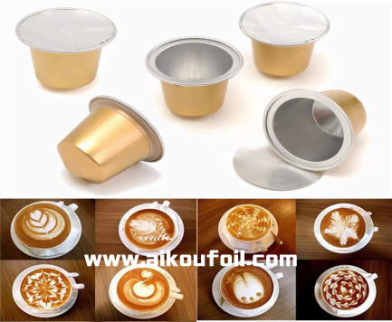 What Is The Structure Of Capsule Coffee Aikou News Aikou