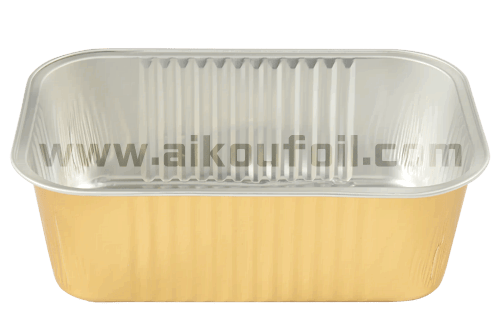 New Style Popular Food Packaging Containers Has Come Aikou