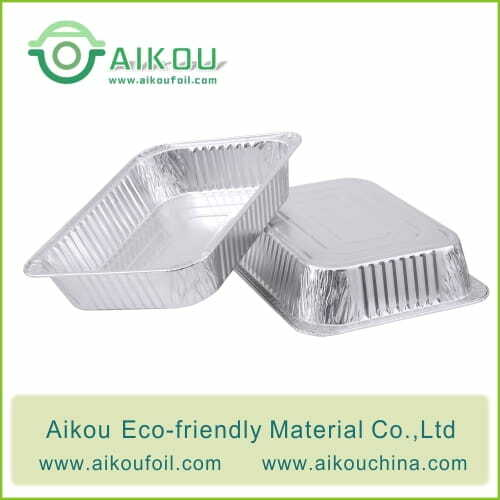 Disposable food storage container 4290-64 5000ML
