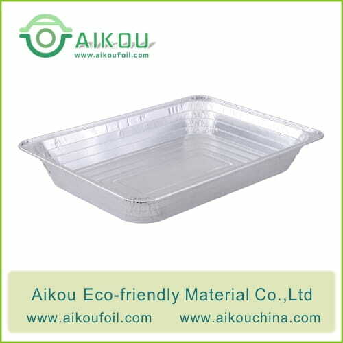 Disposable food storage container 4850-54 4700ML