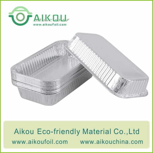 Takeaway Food Packaging Container YS550 550ML