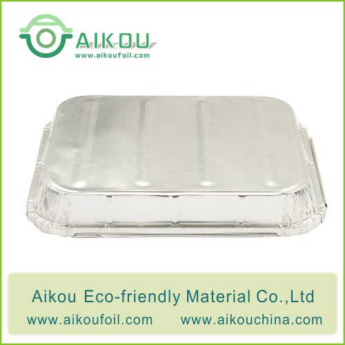 wholesale foil packaging tray