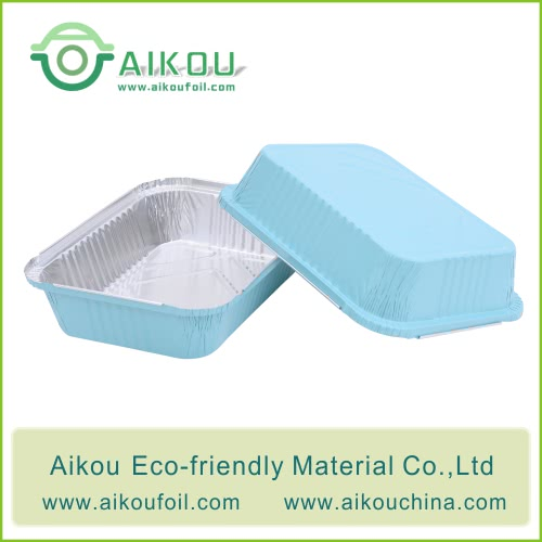 packaging and container