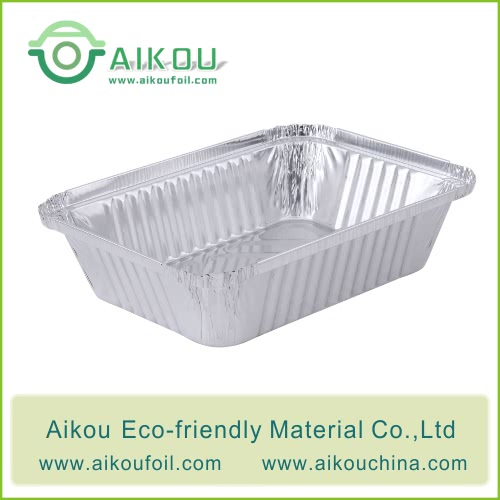wholesale tin foil baking pan