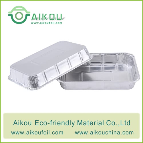750ML disposable lunch container