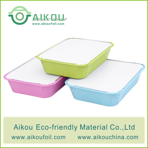 packaging containers for food