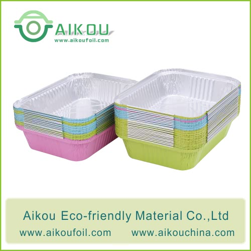meal packaging container