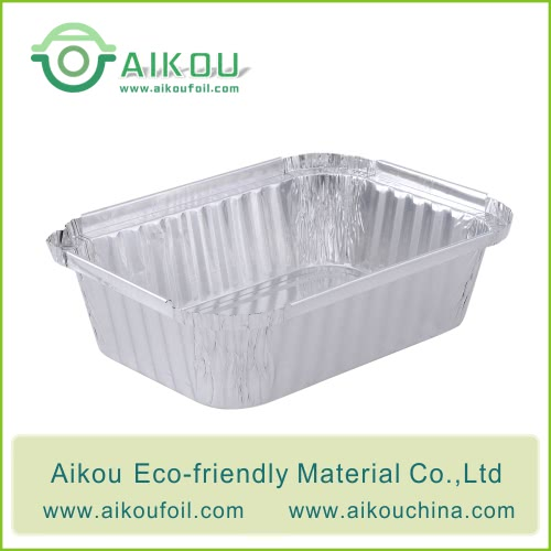 disposable take out trays
